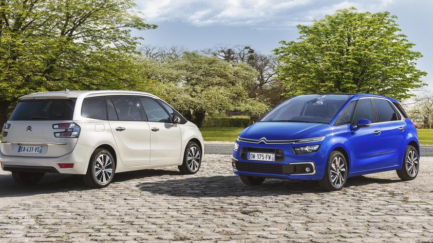 Citroën inicia pré-venda do C4 Picasso no Brasil - veja preços