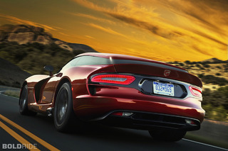 SRT Viper Sportback Revealed, Headed to New York Auto Show