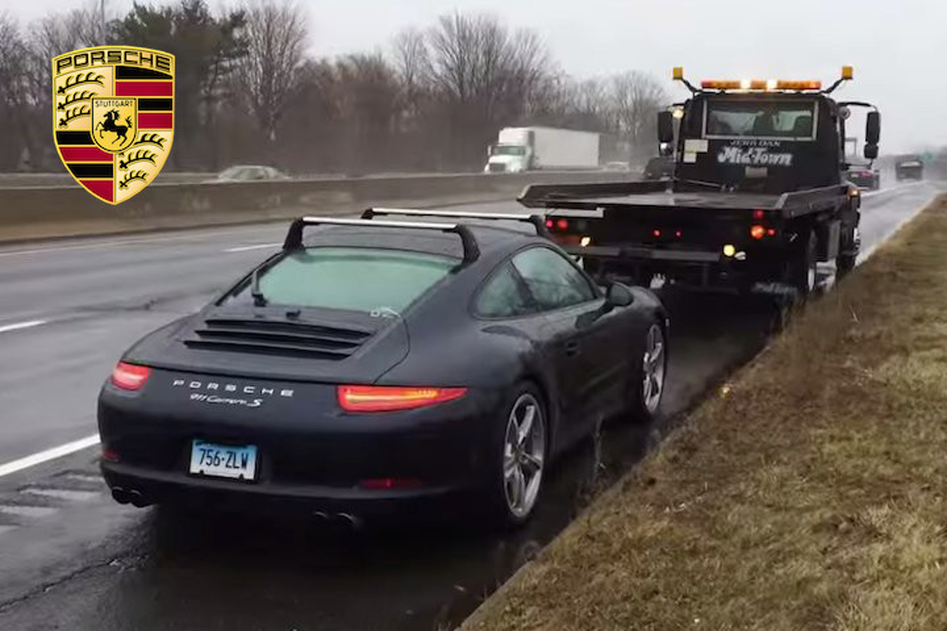 Porsche 911 Lemon Owner Promised Refund/Replacement [w/video] [UPDATE]