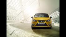Seat Ibiza Cupra Concept