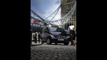 Mercedes-Benz Vito a Londra