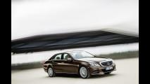 Mercedes Classe E berlina restyling