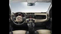 Nuova Fiat Panda, pieno di tecnologia