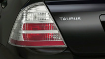 Bootleg Image of 2010 Ford Taurus Leaks onto Web