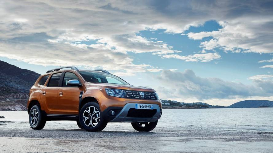 Dacia da Nisan ayına özel fırsatlar sunmaya başladı