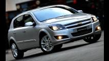 Chevrolet Vectra 2011 recebe duplo airbag e ar-condicionado digital de série e outras novidades