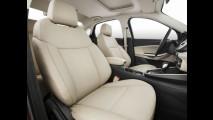 Flagra: novo Ford Escort é clicado mais uma vez, inclusive com fotos internas