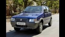 Brasil: Veja quais foram os carros mais vendidos em 2010