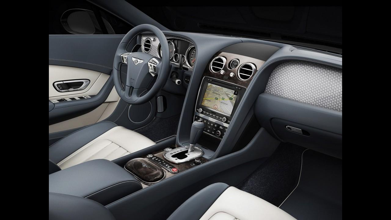 Milionário, Bentley Continental V8 chega por R$ 1,13 milhão iniciais