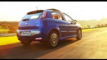 Avaliação: Fiat Punto Sporting Dualogic Plus - Reestilizado e evoluído, ele segue na briga