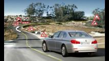 BMW desenvolve câmbio adaptativo de 8 marchas que prevê curvas e condições da pista
