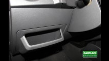 Garagem CARPLACE: Detalhes do acabamento do Chevrolet Celta LT - Fotos em HD