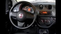 Avaliação: feito para o trabalho, Fiat Fiorino tem jeito de carro de passeio