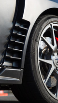 2015 Honda Civic Type R development prototype