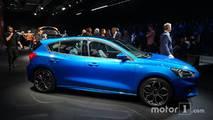Ford Focus (2018) - Photos live