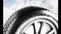 Dunlop Winter Sport 5 SUV 002