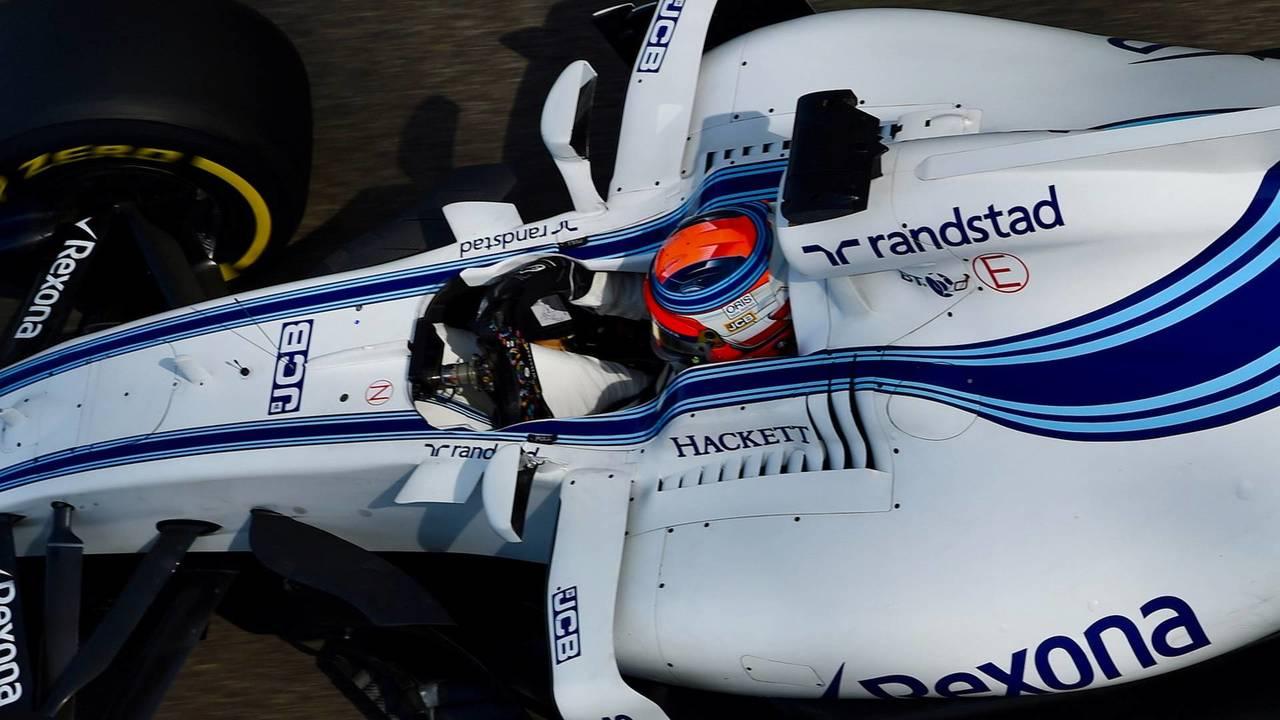 El Regreso del Año: Robert Kubica en la F1
