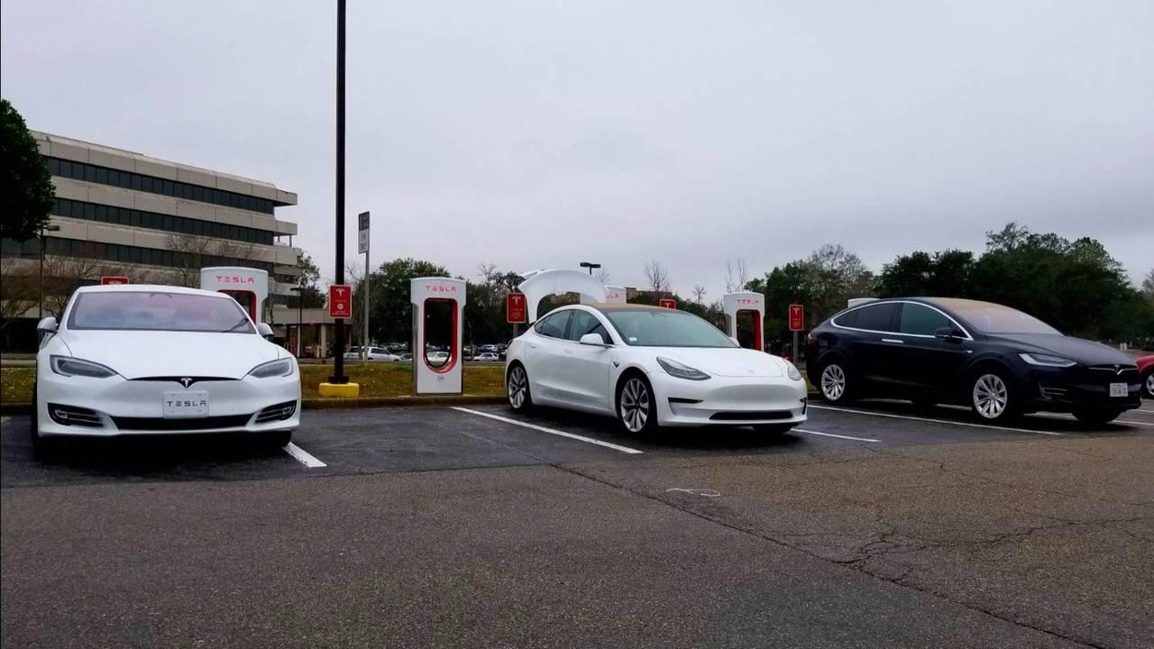 Essai Tesla Model 3 InsideEV