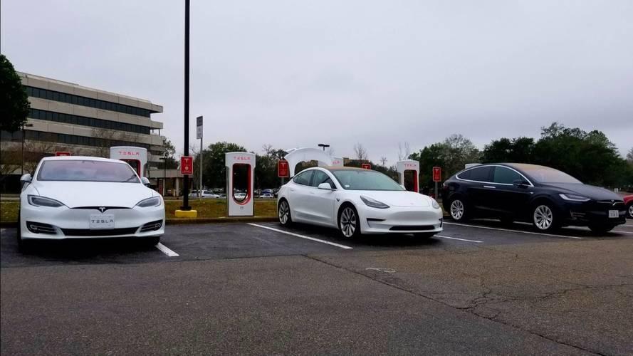 Ismét brutális negyedéves veszteségről számolt be a Tesla