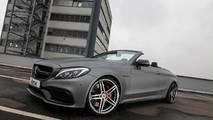 Mercedes-AMG C63 S par VATH