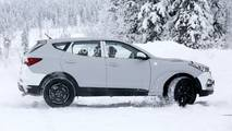 Genesis SUV test aracı casus fotoğraflar
