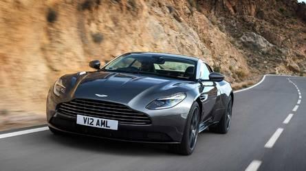 Aston Martin DB11: así nace una superestrella
