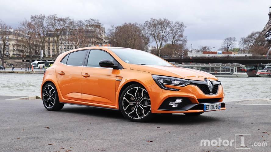 Ventes en hausse pour Renault au premier trimestre