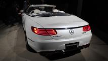 Mercedes-Maybach S650 Cabriolet al Salone di Los Angels 003