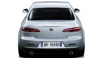 Alfa Romeo 159 3.2 JTS Q4