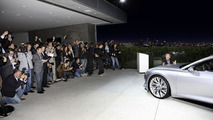 Audi Prologue konsepti, Los Angeles