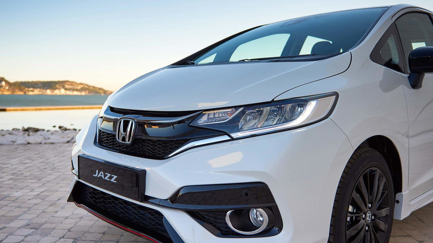 Prices for 'Jazzed' up new Honda announced