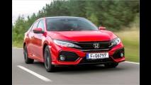 Neuer Diesel für kompakten Honda