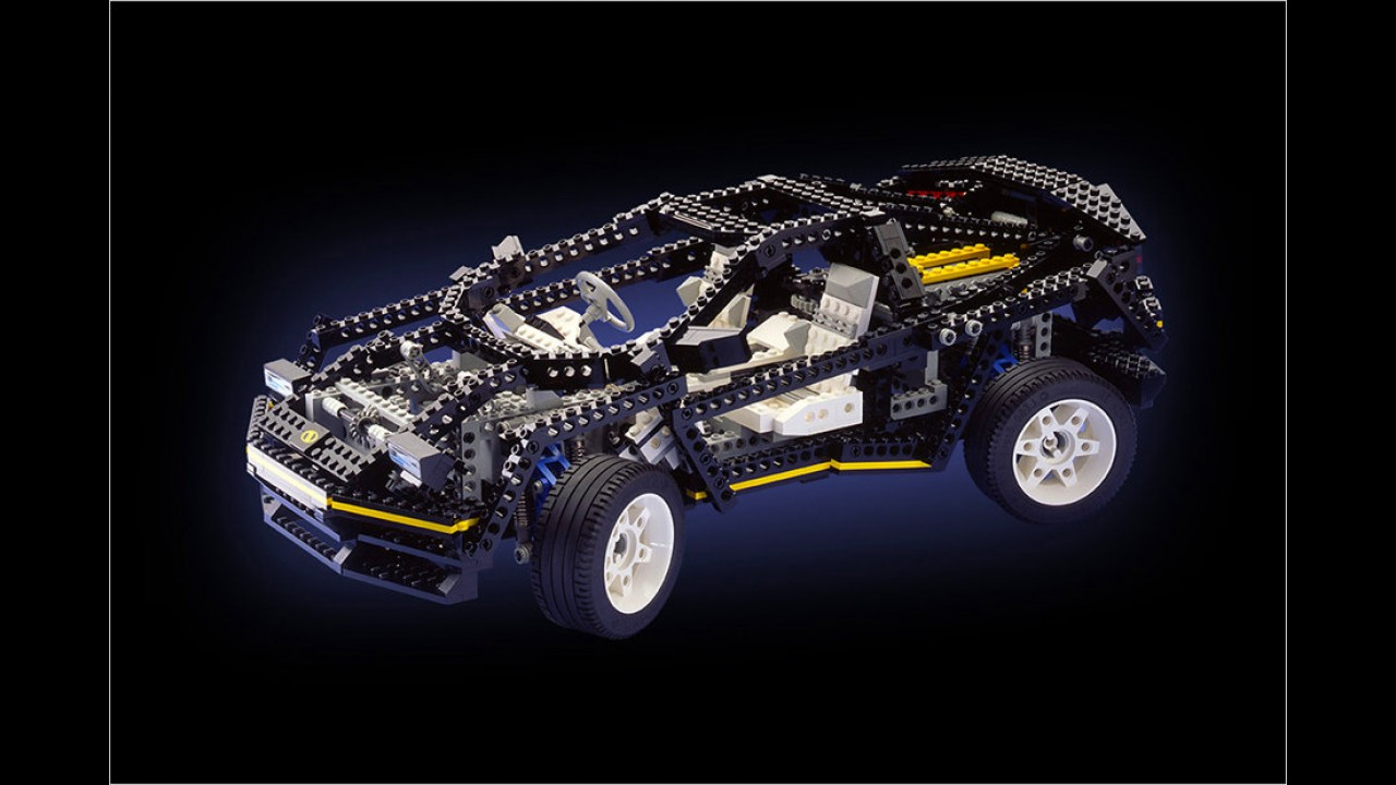 Super Car (1994)