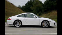 Test: 911 Carrera 4S
