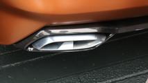 BMW Z4 Concept 2018: Pebble Beach