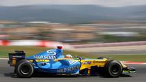 Renault en F1 - 2006