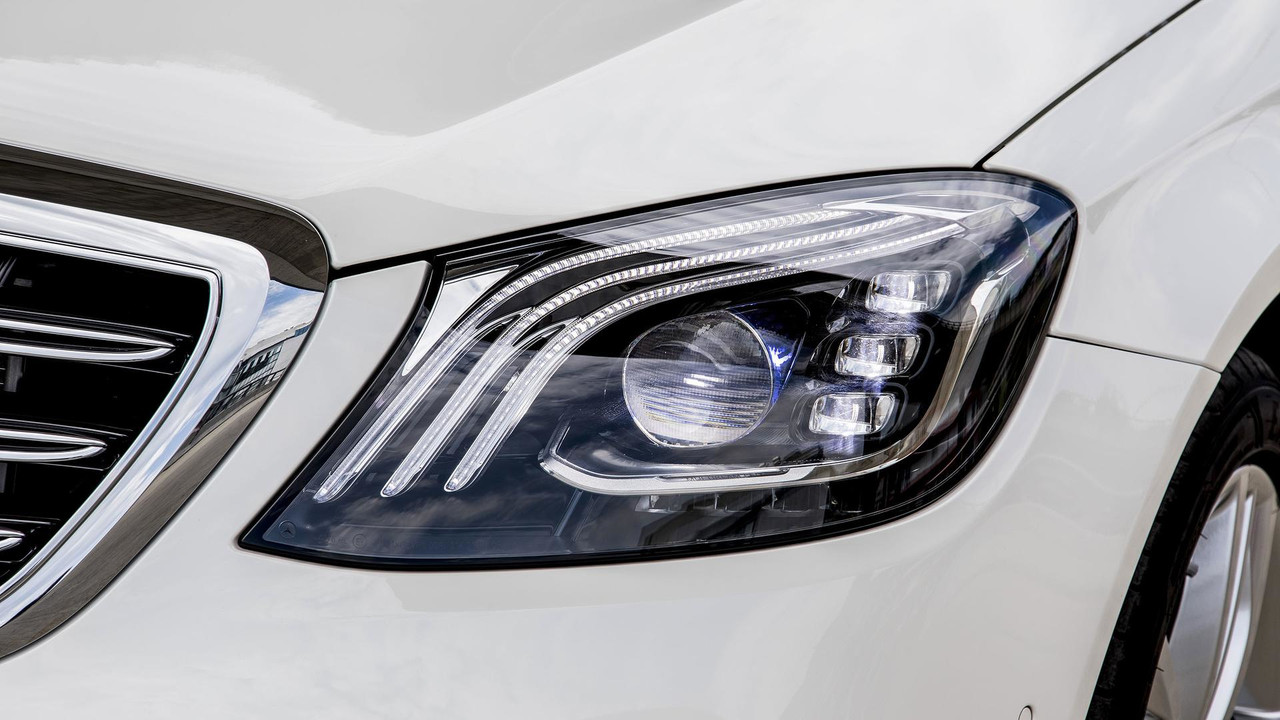 2018 Mercedes Benz S Class First Drive Flawless Flagship