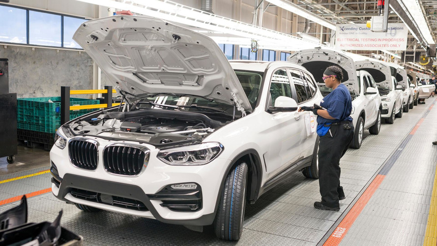 German car industry strikes look set to escalate