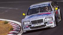Mercedes Classe C I