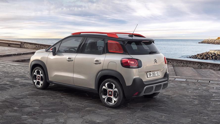 Pour Citroën, le C3 Aircross est déjà un best-seller