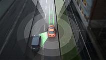 Self-driving trial