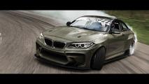 BMW M2 820 CV