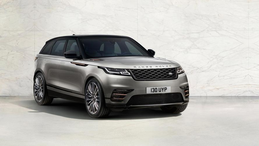 Range Rover Velar videosu sizi gelişimin perde arkasına götürüyor