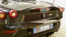 Ferrari 430 Scuderia Spider?