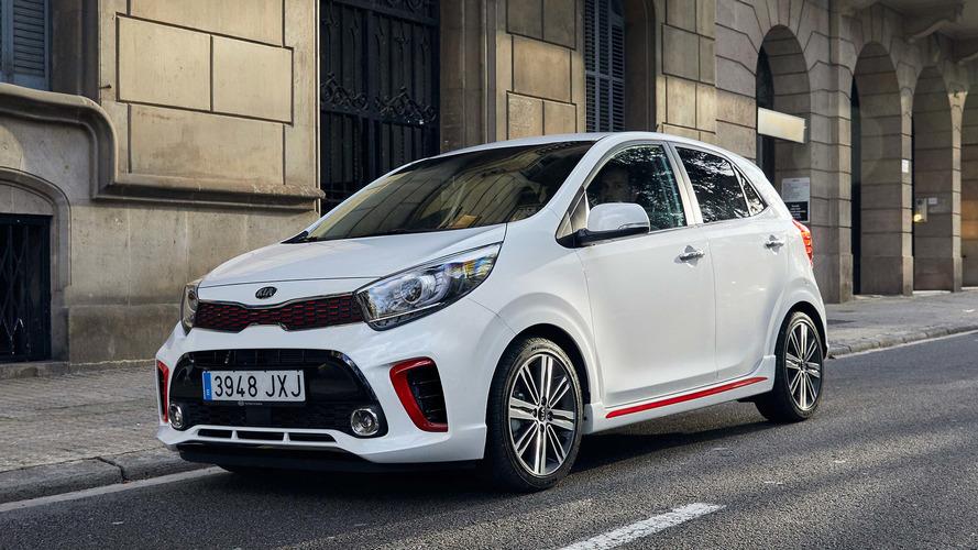 Nova geração do Kia Picanto já é anunciada na Argentina
