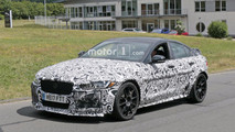 Hardcore Jaguar XE prototype spy photos (CarPix)