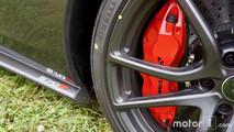 McLaren 570S at 2017 Goodwood Festival of Speed