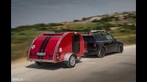 Mini Cowley Caravan