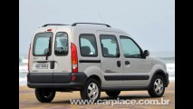 Novo Renault Kangoo 2009 chega ao mercado com preço inicial de R$ 43.690