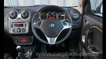 Alfa Romeo Mi.To é lançado no Reino Unido com preço inicial de R$ 34 mil